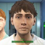 PS4 Sophie - Female Preset - [PS4]Fallout4MOD