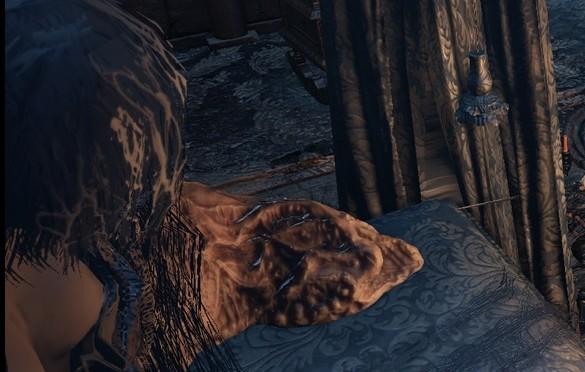 [ダークソウル3]NPC殺害②、ロザリア、ヨルシカ、シーリス、巨人