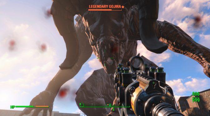 [PS4,Fallout4]MOD紹介30