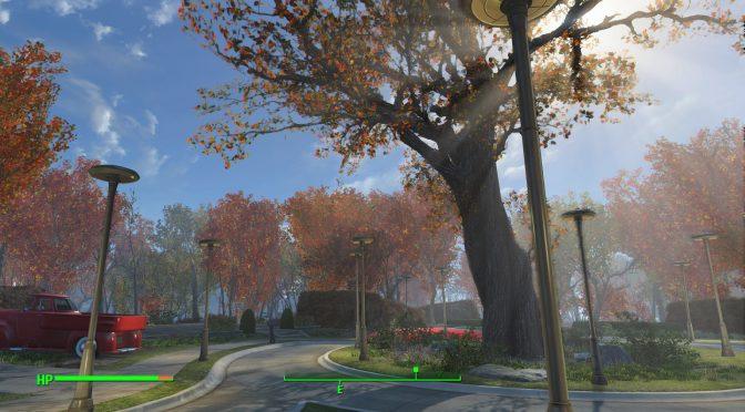 [PS4,Fallout4]MOD紹介36