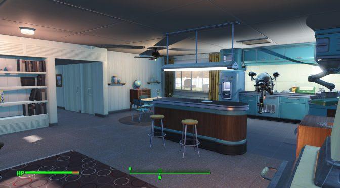[PS4,Fallout4]MOD紹介38