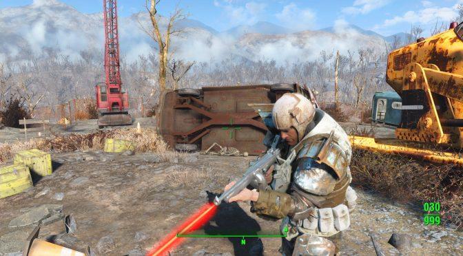 [PS4,Fallout4]MOD紹介39