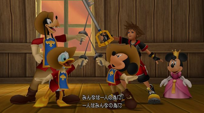 [KH2.8]一通りクリア!感想評価!!