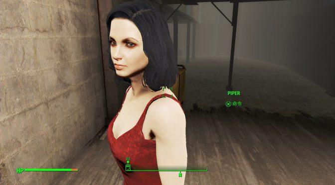 [PS4,Fallout4]MOD紹介58