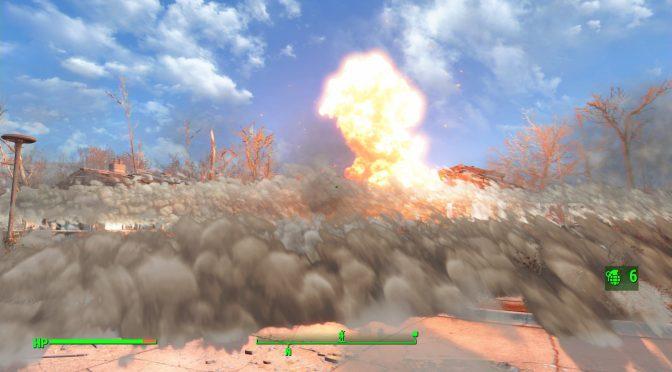 [PS4,Fallout4]MOD紹介59
