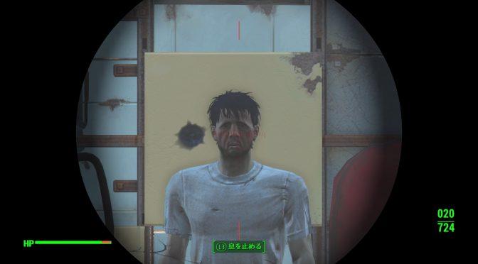 [PS4,Fallout4]MOD紹介61