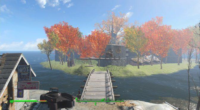 [PS4,Fallout4]MOD紹介53
