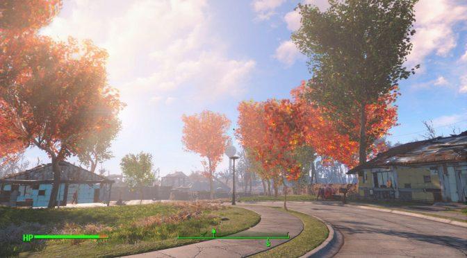 [PS4,Fallout4]MOD紹介63