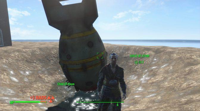 [PS4,Fallout4]MOD紹介70