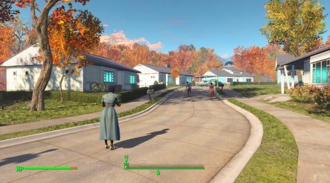 [PS4,Fallout4]MOD紹介76