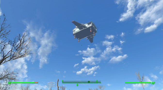 [PS4,Fallout4]MOD紹介78