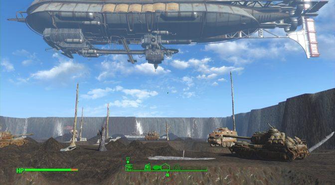 [PS4,Fallout4]MOD紹介79
