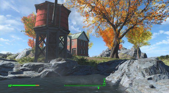 [PS4,Fallout4]MOD紹介81