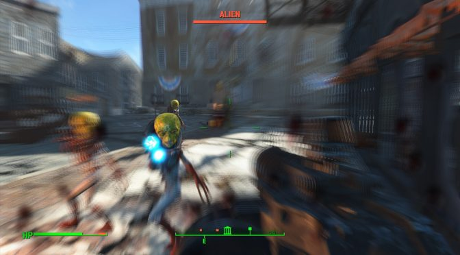 [PS4,Fallout4]MOD紹介82