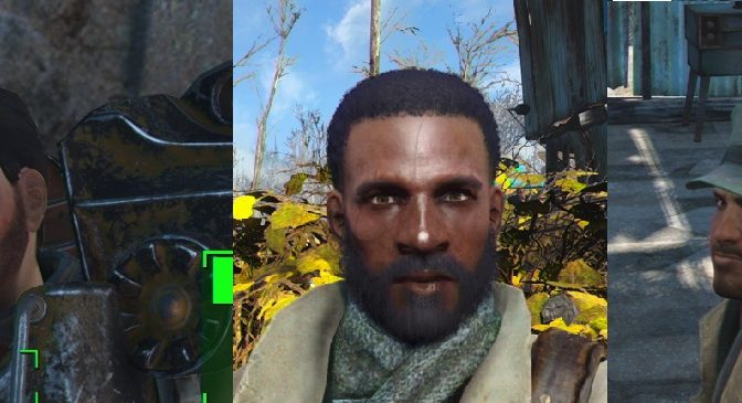[PS4,Fallout4]MOD紹介86