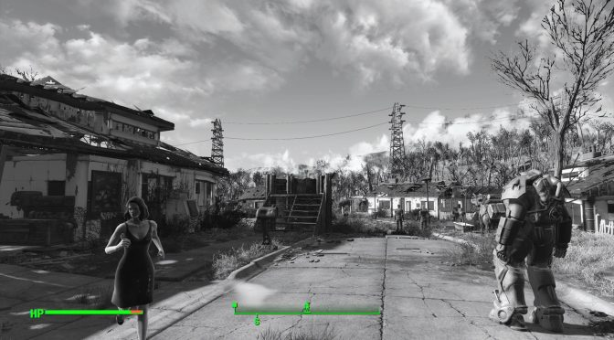[PS4,Fallout4]MOD紹介87