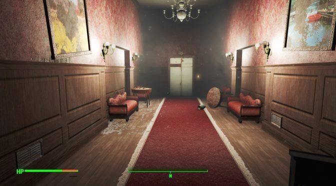 [PS4,Fallout4]MOD紹介93