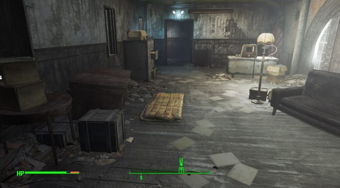 [PS4,Fallout4]MOD紹介96