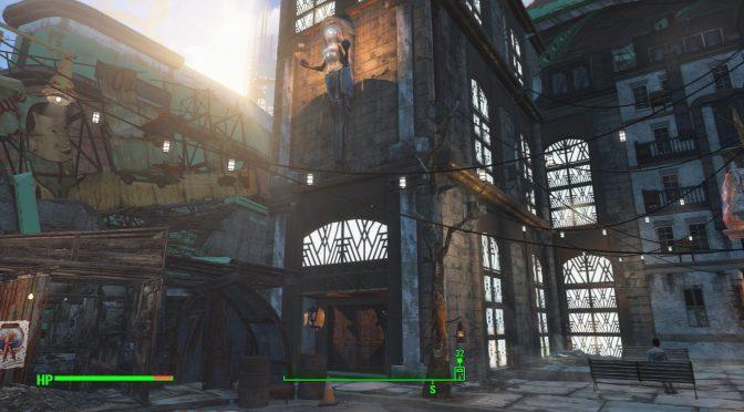 [PS4,Fallout4]MOD紹介99