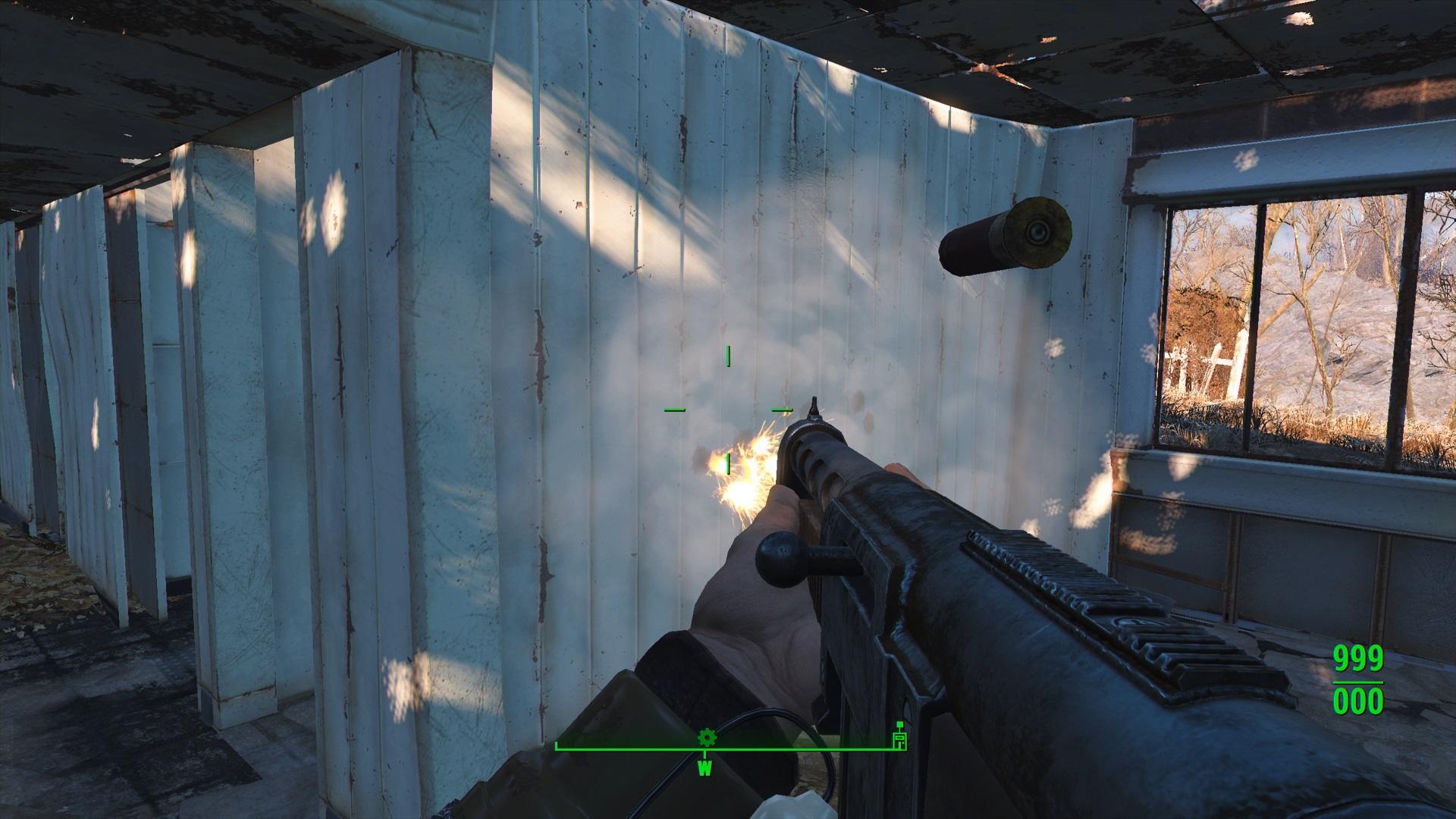 PS4,Fallout4]MOD紹介149 - ゲームの玉子様